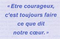 EtreCourageux