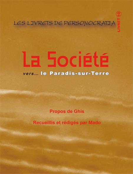 Couverture La SociétéNew.indd